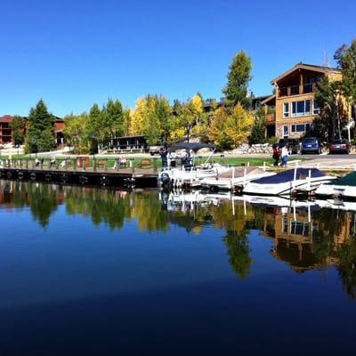 Western Riviera Grand Lake