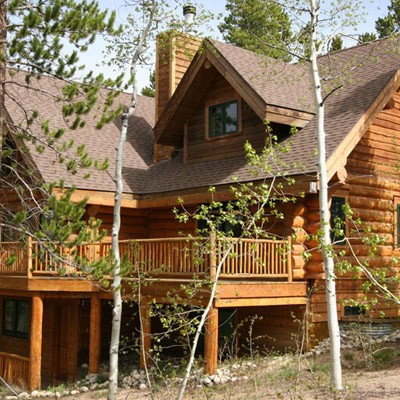 Lodging Grand Lake Colorado