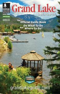 Grand Lake Colorado Guest Guide