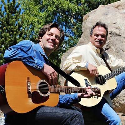 Martin and Taylor Grand Lake Colorado