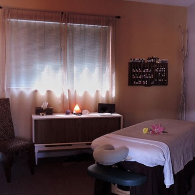 Sarah Chabot Massage Therapy Grand Lake Colorado