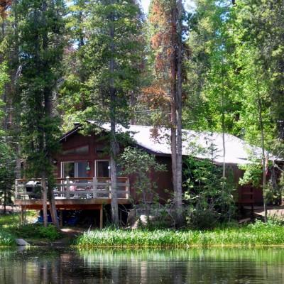 Grand Mountain Rentals Grand Lake Colorado