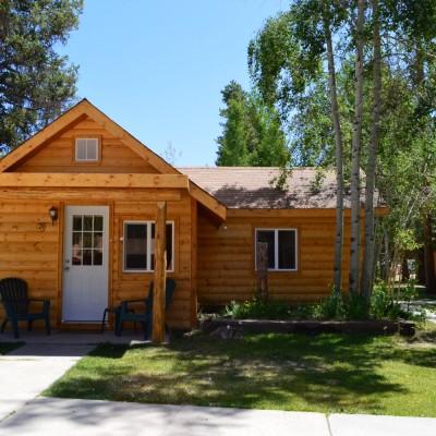 Daven Lodge Grand Lake Colorado