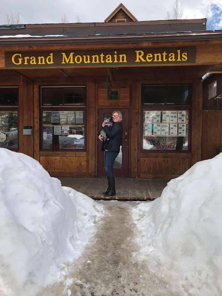 Grand Mountain Rentals