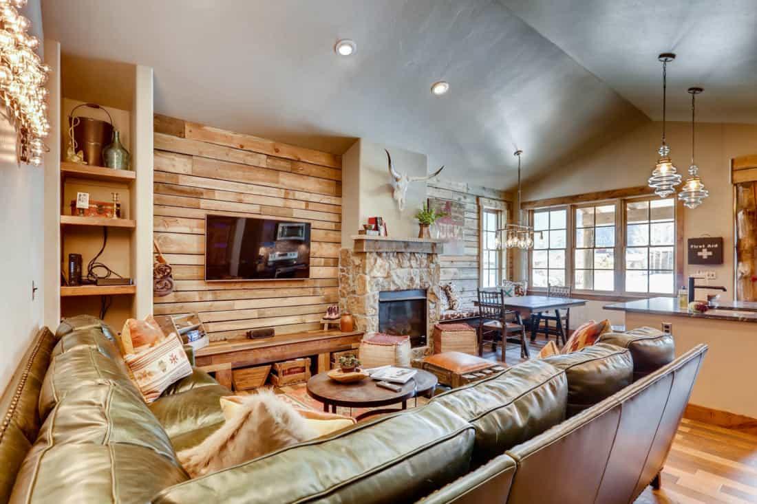 Grand Lake Cabin Rentals