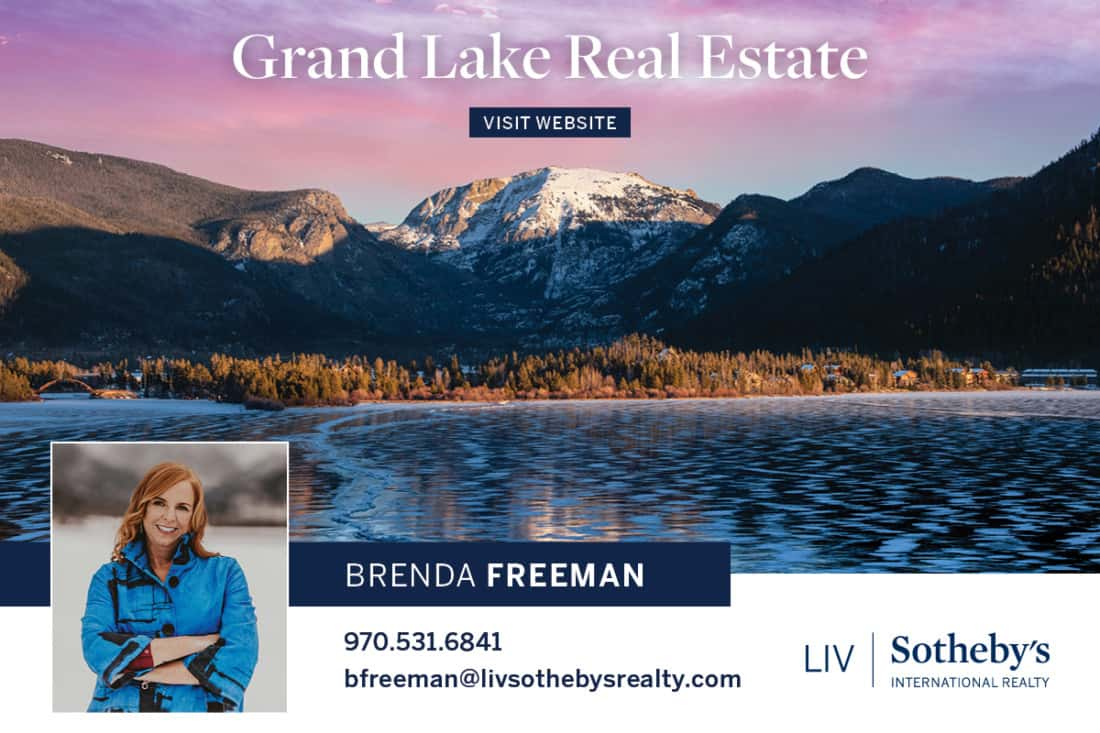 Brenda Freeman - LIV Sotheby's International Realty